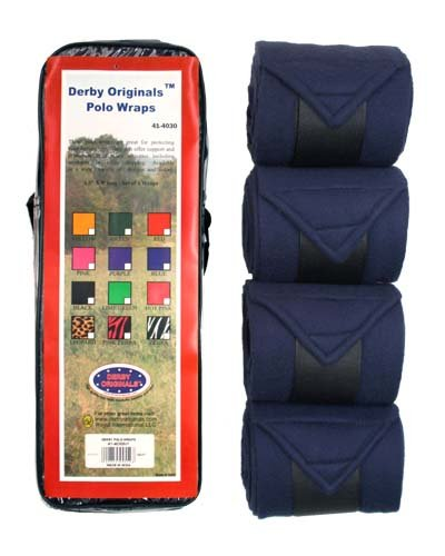 Derby Originals Polo Wraps