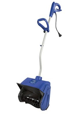 Snow Joe Electric Snow Shovel, 10-Amps Motor, CSA Approved