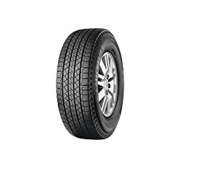 Michelin Latitude Tour All-Season Radial Tire with Wide Grooves - Available in 6 Sizes