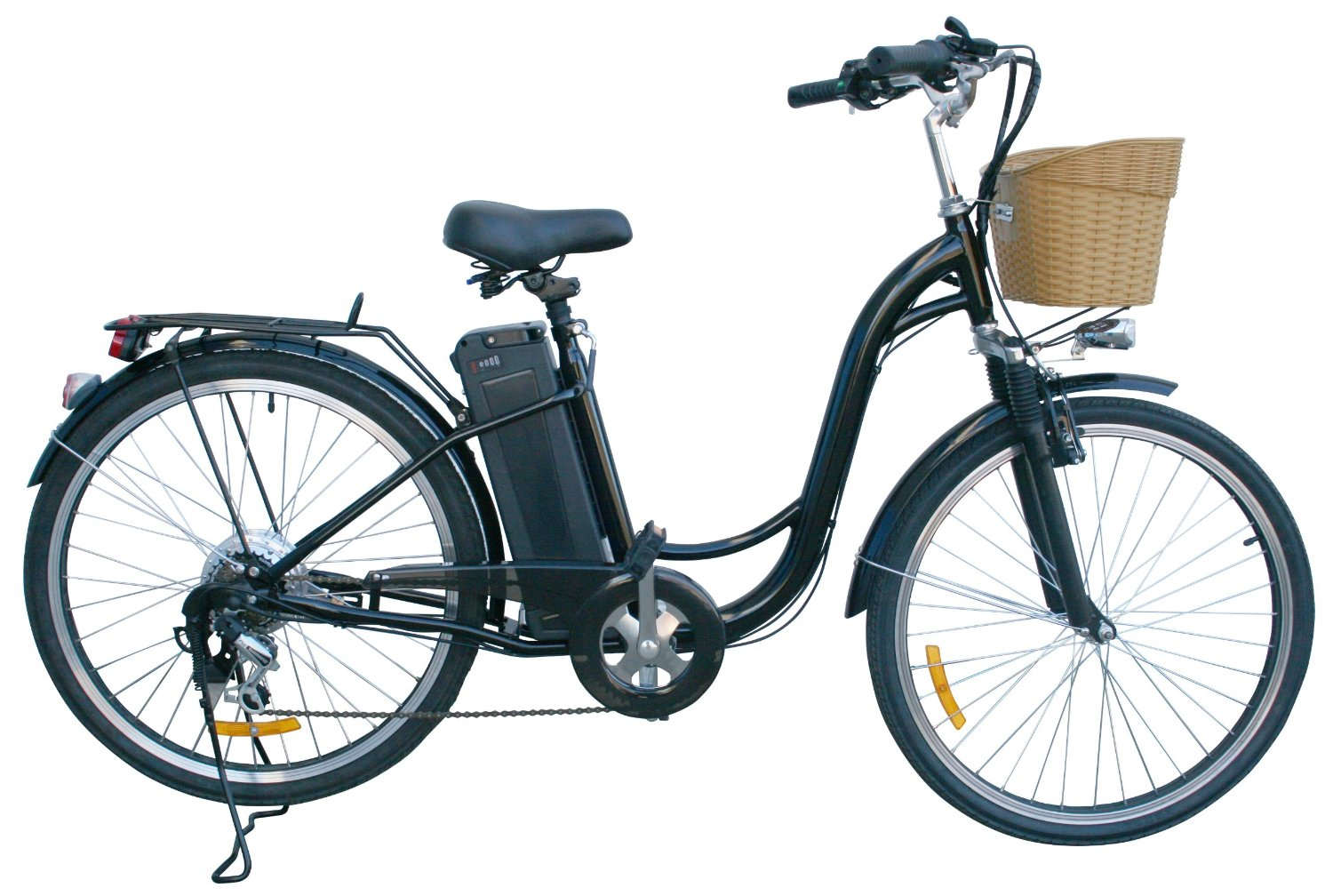 Watseka® Electric Express™ Bicycle