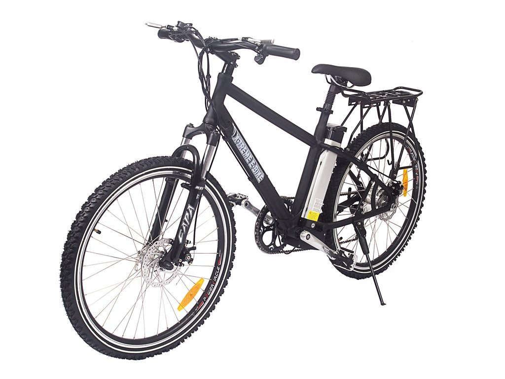 X-Treme Trail Maker Electric Mountain Bike