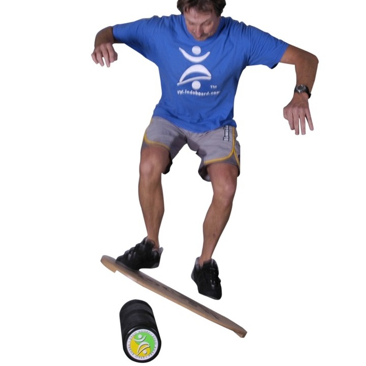Indo Indo Board Original Natural Balance Trainer