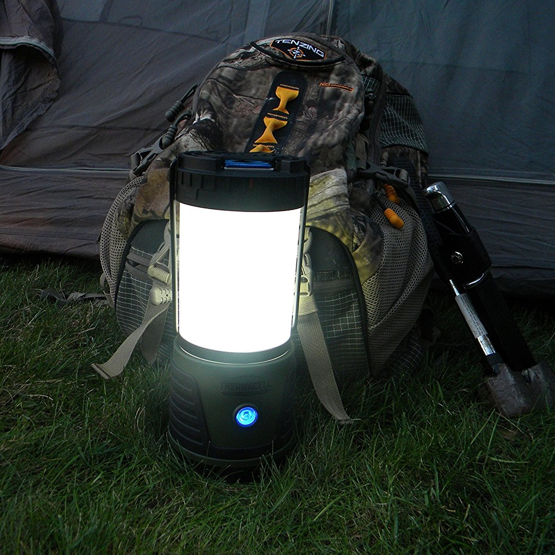 ThermaCELL Scout Camp Lantern