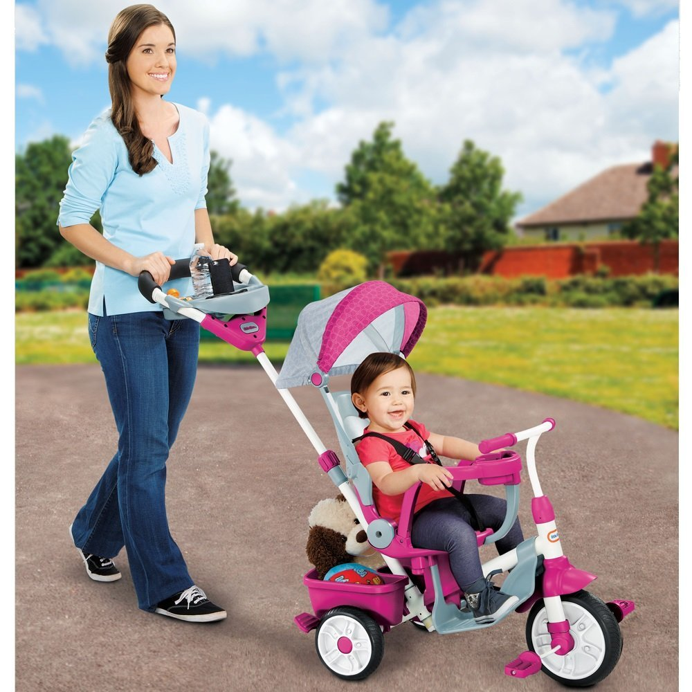 Little Tikes Perfect Fit™ 4-in-1-Trike