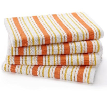 Cotton Craft Oversized Kitchen Towels