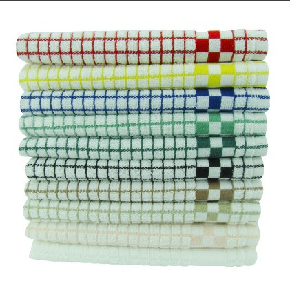 Fecido Classic Collection Kitchen Dish Towels