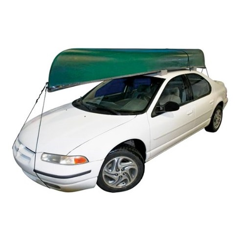 Canoe Car-Top Carrier Kit