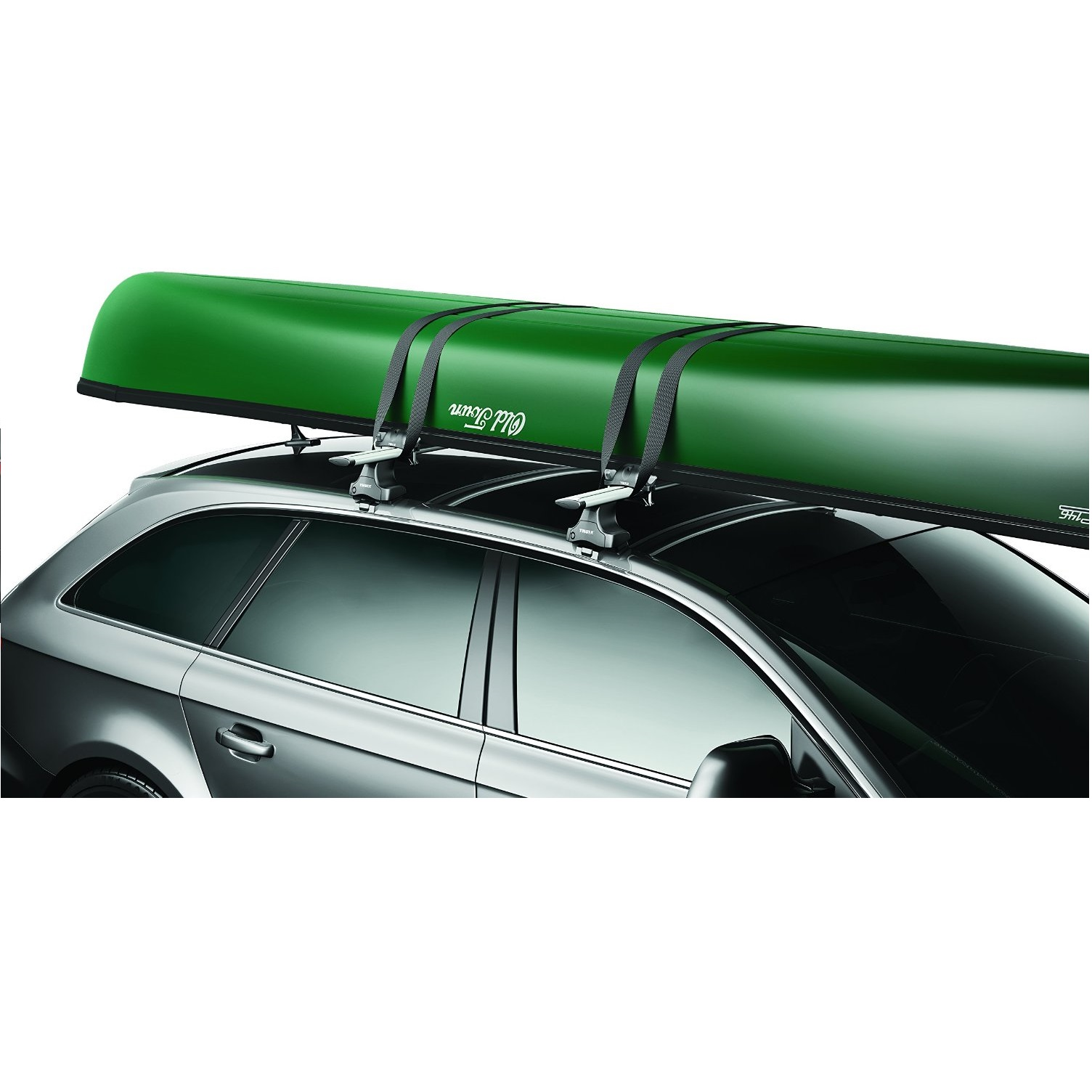 Thule Portage Canoe Carrier 819