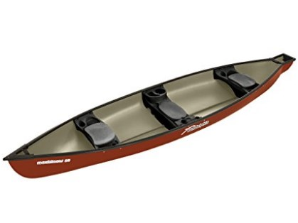 Sun Dolphin Mackinaw SS Recreational Canoe