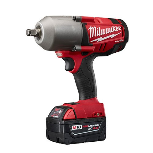 Milwaukee M18 Fuel Impact Gun