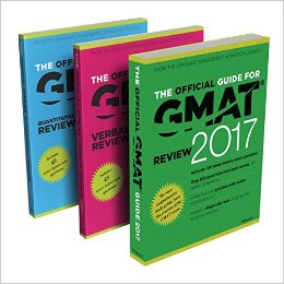 GMAC Official Guide to the GMAT Review 2017 Bundle With Question Bank And Video - 2nd Edition
