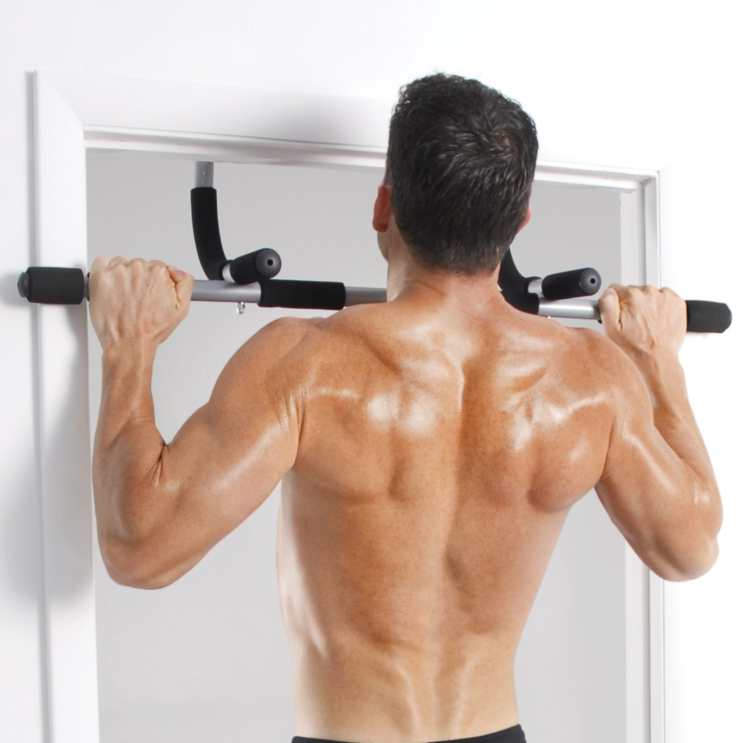 Iron Gym Original Pull Up Bar