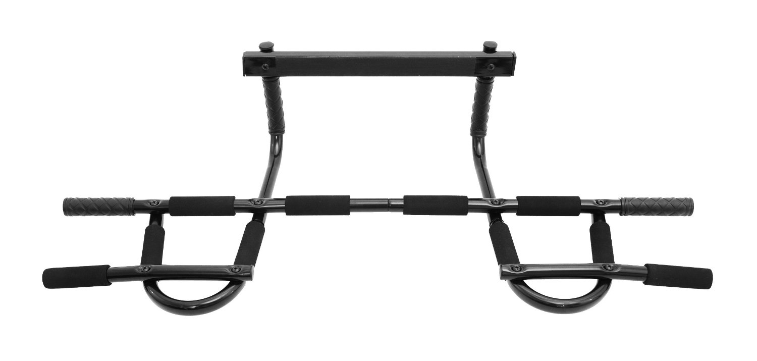 ProSource Multi-Grip Pull-Up Bar