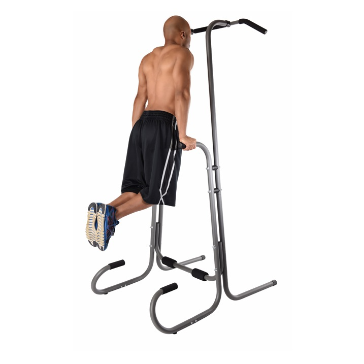 Stamina 1690 Power Tower Pull Up Bar