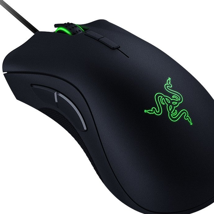Razer DeathAdder Gaming Mouse