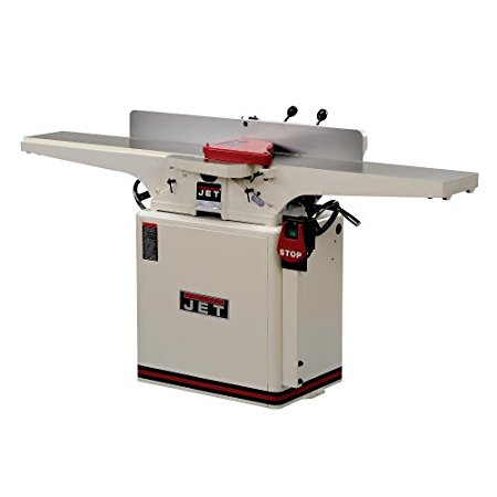 Jet JJ-8HH Wood Jointer
