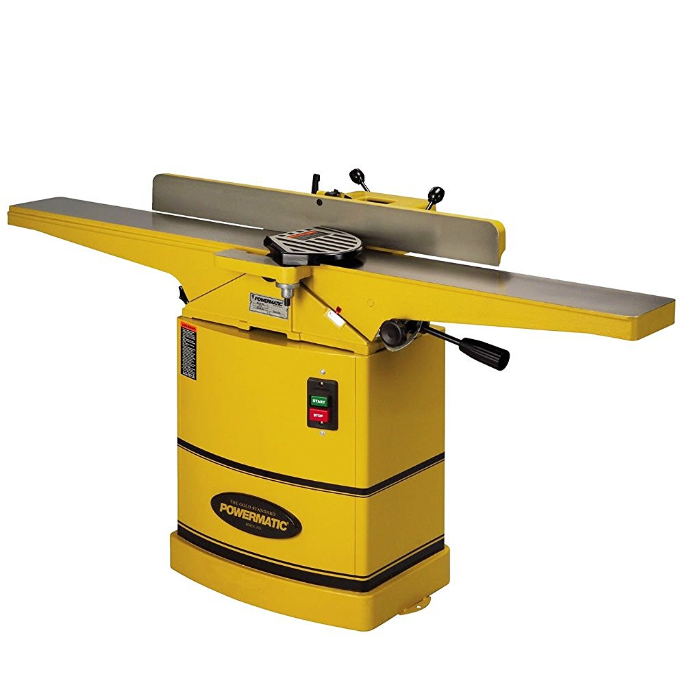 Powermatic 54HH Wood Jointer
