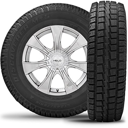 Cooper Tire Discoverer M+S™