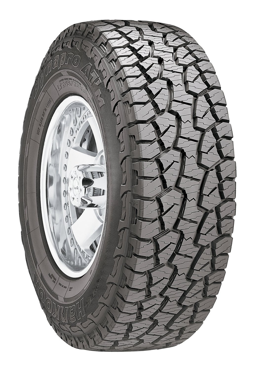 Hankook Dynapro AT-M Truck Tire
