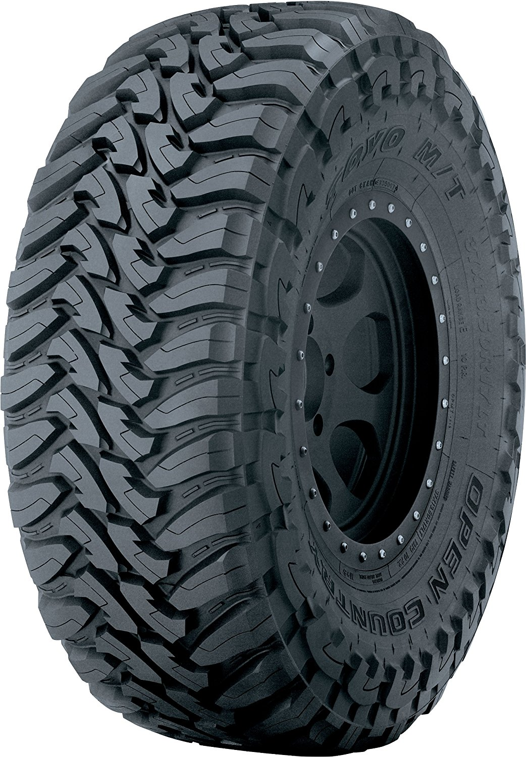 Toyo Tires Open Country M/T Truck Tire