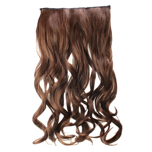 "AGPtek 24"" Synthetic Hair Extensions"