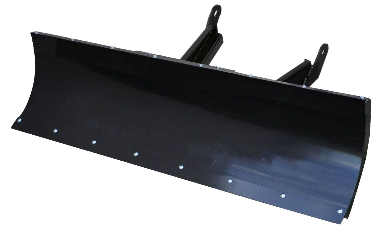 "MotoAlliance Denali Complete Snow Plow System with 2"" Receiver Mount - Available in 2 Sizes"