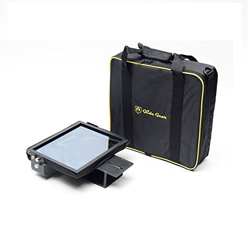 Glide Gear TMP 100 iPad/Smartphone Video Teleprompter