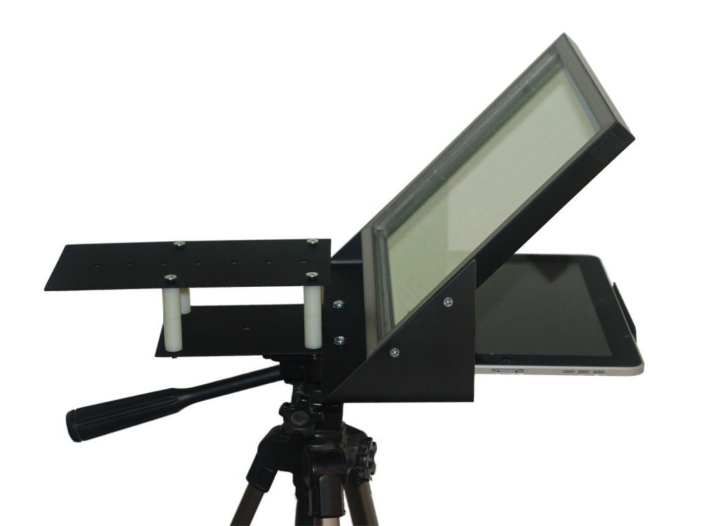 InteractMedia R810-10  Teleprompter for Tablet and Mobile Device