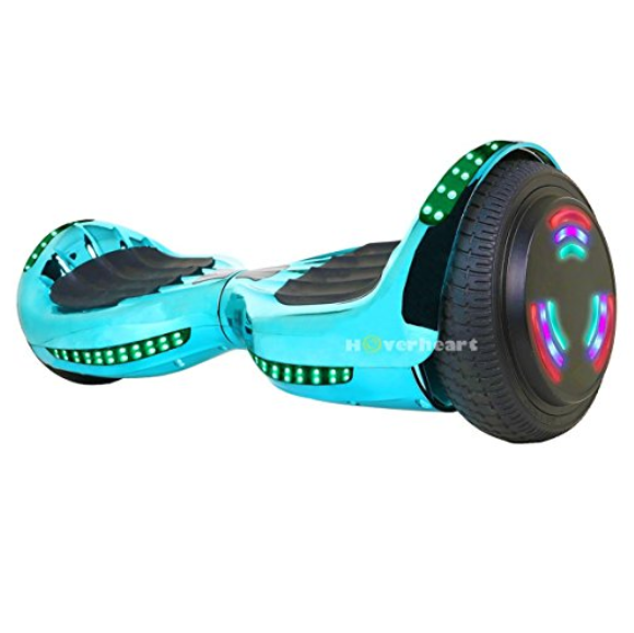 Electric Hoverboard for Kids and Adults