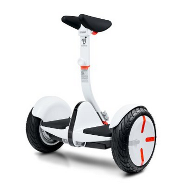 Segway Ninebot S-Plus Hoverboard