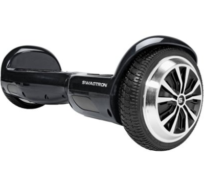 Swagtron Self Balancing Electric Hoverboard