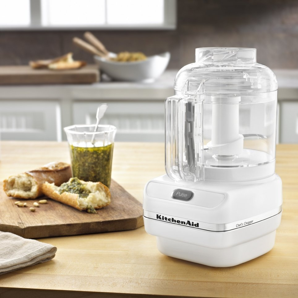 KitchenAid 3-Cup Chef's Chopper