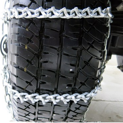 Glacier Twist Link Auto Snow Chains