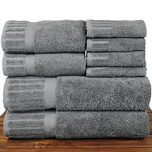 Bare Cotton Luxury Hotel & Spa Towel Set