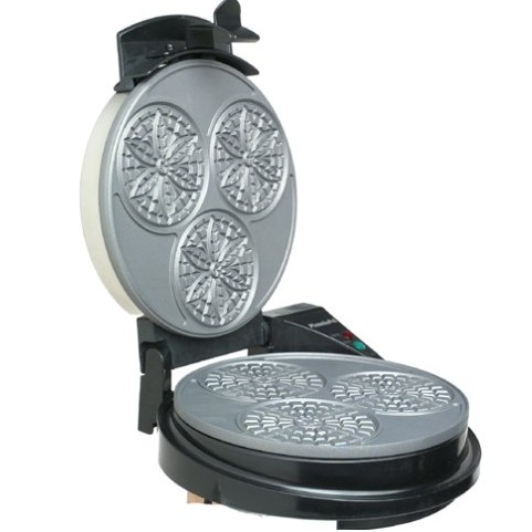 Chef's Choice 835 Pizzelle Pro Express Baker