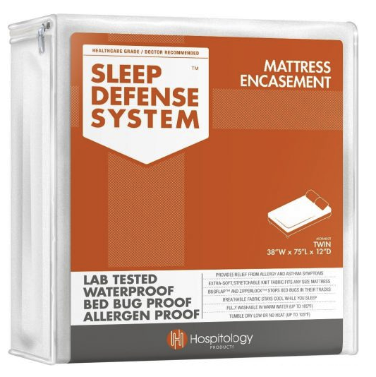 Hospitology Mattress Encasement