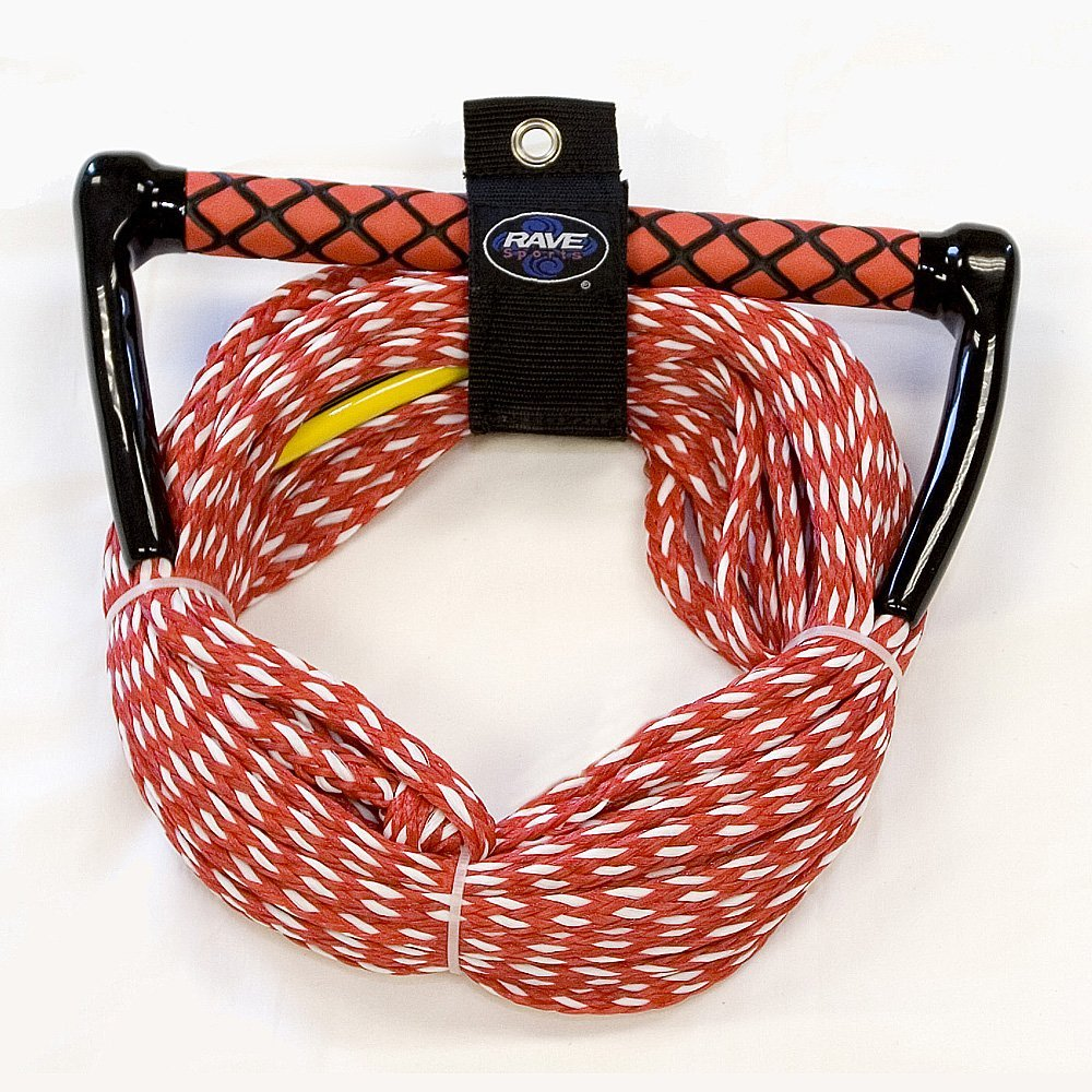 Rave Elite Water Ski Rope