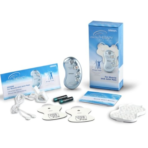 Omron Pain Relief TENS Unit
