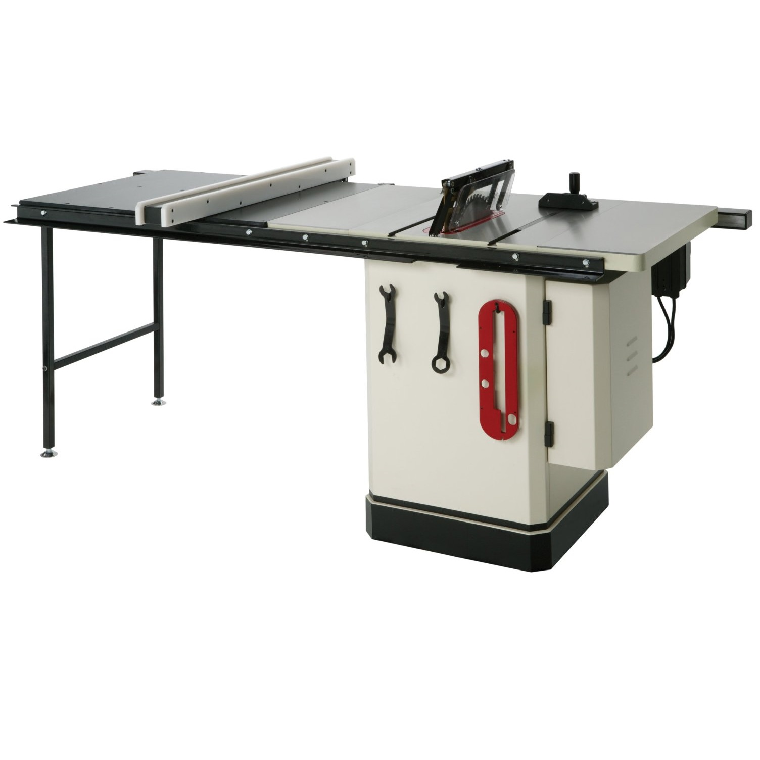 "Shop Fox 10"" 3 HP Cabinet Table Saw"