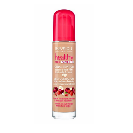 Bourjois Paris Fond de Teint Healthy Mix Extension Serum – Available in 6 Tones