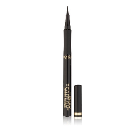 L'Oreal Paris The Super Slim Liquid Eyeliner by Infallible  – Ophthalmologist and Allergy-Tested