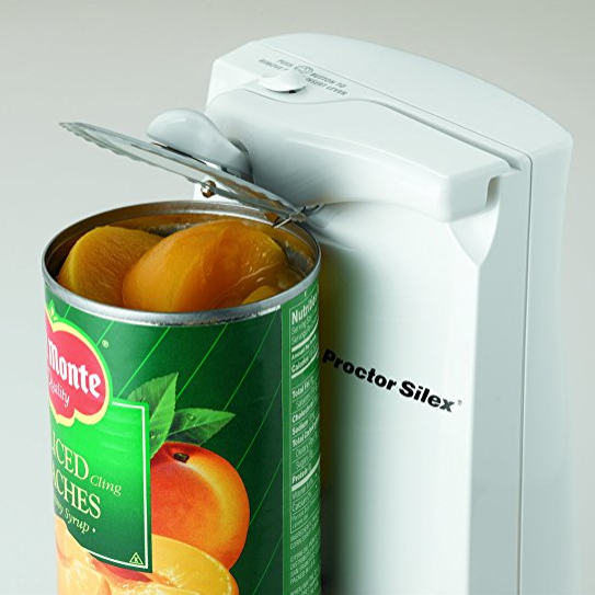 Proctor Silex Extra Tall Can Opener