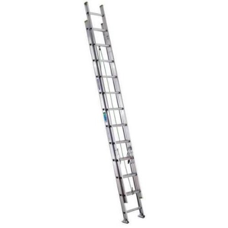 Werner Type III Extension Ladder