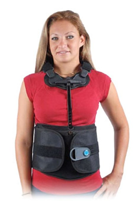CyberTech Medical Kyphosis Brace