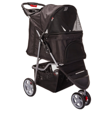 OxGord Pet Easy Walk Travel Carriage