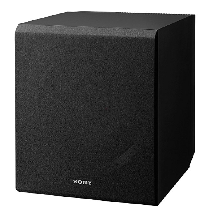 Sony 10-Inch Active Subwoofer