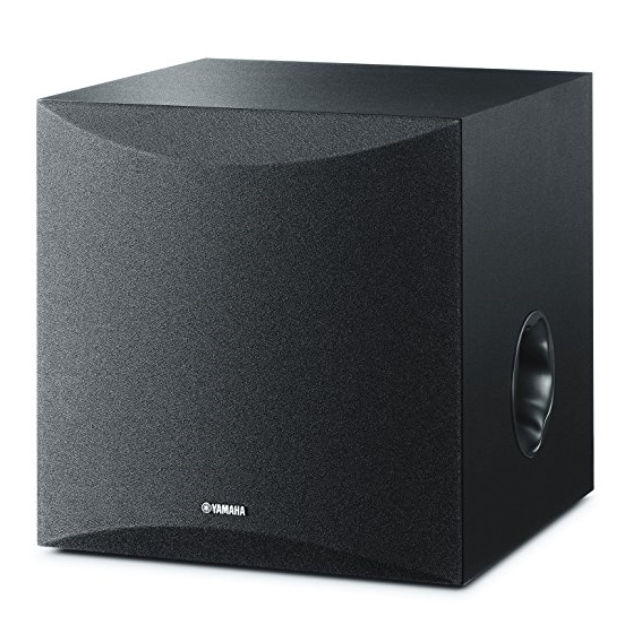 Yamaha 8-Inch 100W Powered Subwoofer