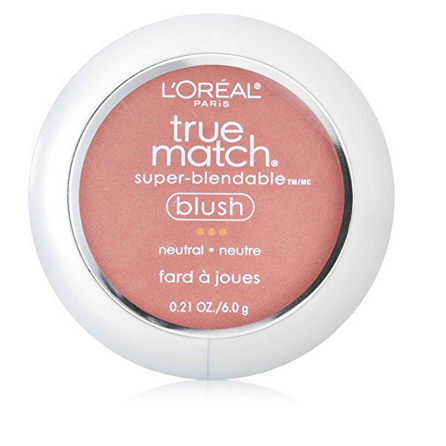 L'Oreal Paris True Match Blush