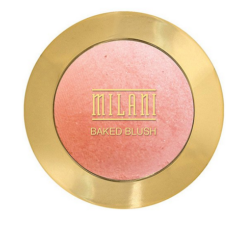 Milani Baked Powder Blush Luminoso -  Available in 11 Sizes
