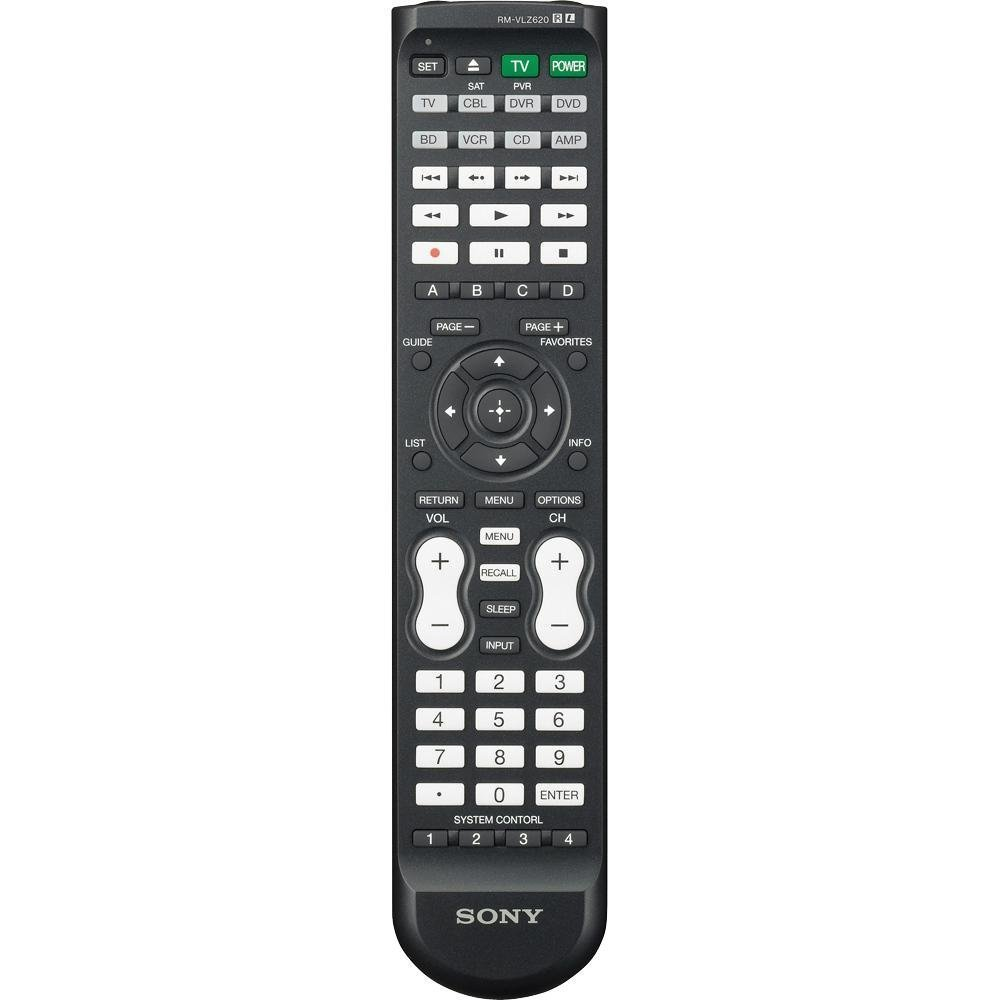 Sony Universal TV Remote Control